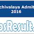UP Sachivalaya Admit Card 2016 Group D Exam Date Hall Ticket
