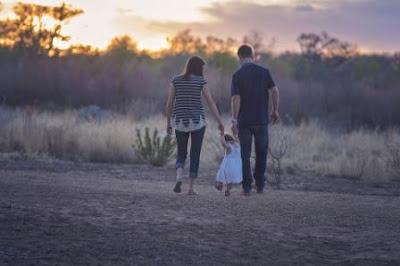 Tugas Perkembangan Anak Usia 0 - 6 Tahun