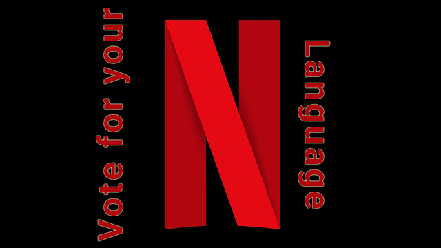 Vote for Language Profiles For Netflix - pagalCoder