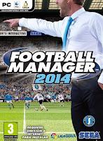 تحميل لعبة Football Manager 2014 كاملة للكمبيوتر مجاناً