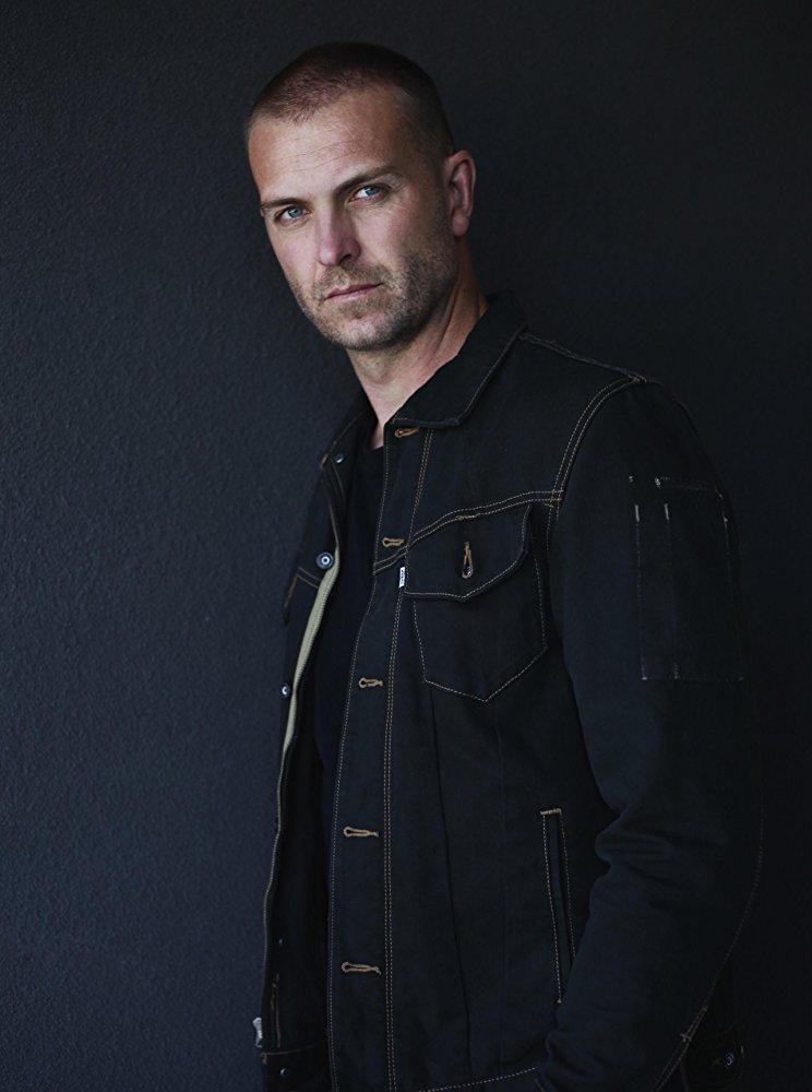 Brandon Kurt