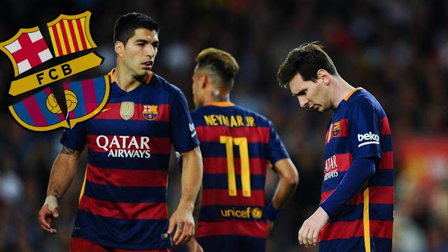 Anatomy of a breakdown - 10 reasons why Barcelona are falling apart