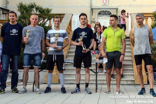 Antun Rudolf Pavelić, Zoran Žilić, Goran Grdenić, Pavle Kruljac, Alen Štefanić