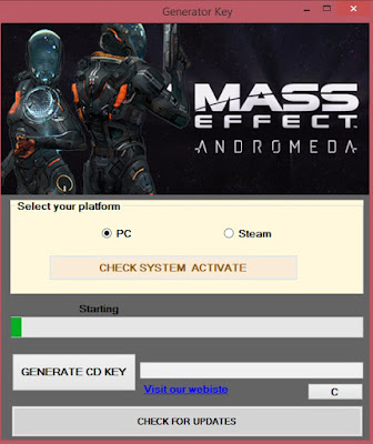 mass effect 2 pc keygen