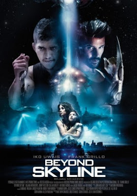 Trailer Film Beyond Skyline 2017