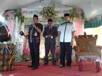 SMK Jamaah Pasrah selenggarakan pendidikan gratis untuk yatim piatu