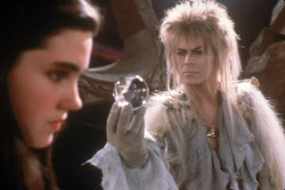 Labyrinth Back In Theaters from Fathom Events