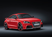 2013 Audi TT RS Plus (Typ 8J) Mk2 source image