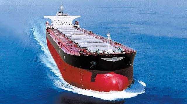 Σε τρία πλοία του εμπορικού Ναυτικού  θα υψωθεί η ελληνική σημαία