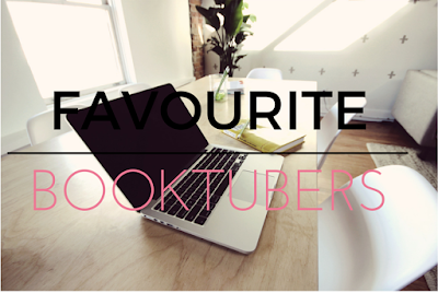favourite awesome booktubers