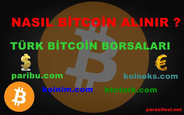 en güvenilir bitcoin borsaları
