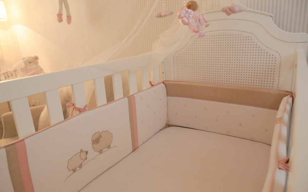 France Nascimento Design For Baby DECORAÇÃO DE QUARTO DE BEBÊ TEMA OVELHA E