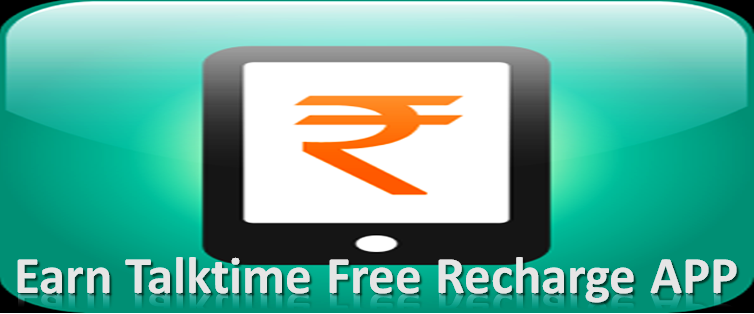 Top 10 Latest Android Apps To Get Free Mobile Recharge (2016