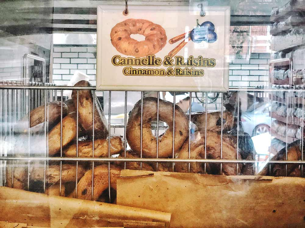 2 Days in Montreal - A Guide to What to Do and Where to Eat - Fairmount Bagels