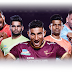 Pick 3 Kabbadi players you think will be key and WIN big