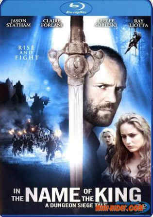 In The Name Of The King A Dungeon Siege Tale 2007 BRRip 350Mb Hindi Dual Audio 480p Watch Online Full Movie Download bolly4u