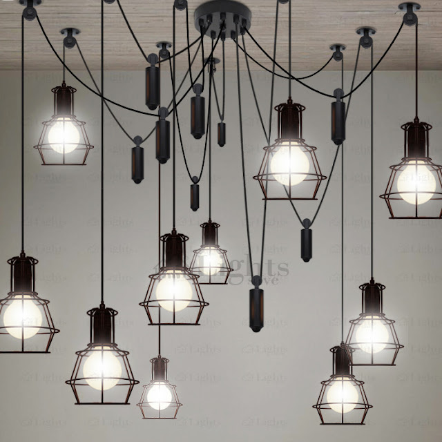 Savelights.Com for Hand Crafted Lights and More