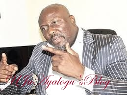 Bello's shenanigans in Kogi numbered – Dino Melaye