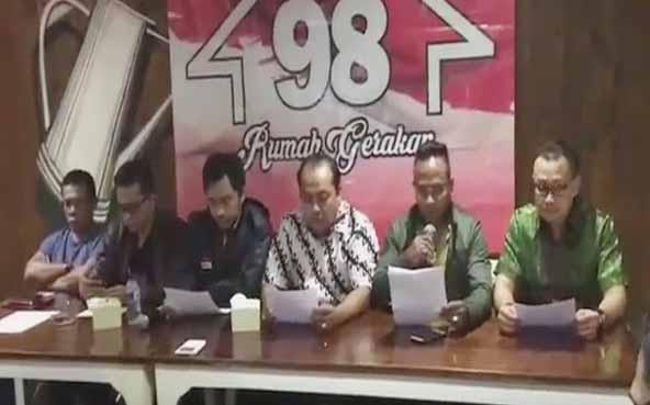 Mampu Merawat Kebangsaan, Tito Bersama 6 tokoh Dapat Penghargaan dari Ormas Ini