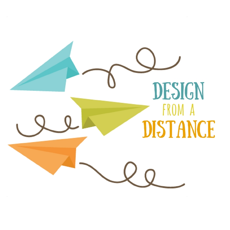 Design from a Distance