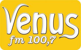 Rádio Venus FM 100,7 de Venâncio Aires RS
