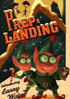Điệp Vụ Phát Quà - Prep & Landing