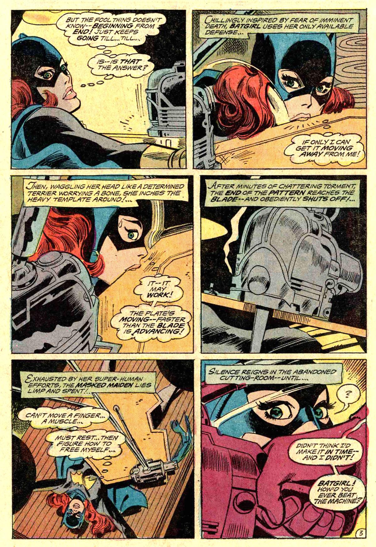 Detective Comics (1937) 411 Page 25