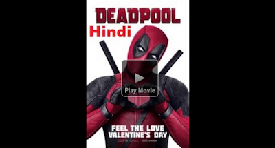 Deadpool 2 Hindi Full Hd Movie