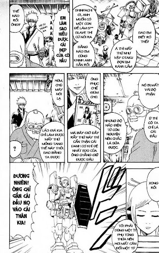 Gintama Chap 140 page 12 - Truyentranhaz.net