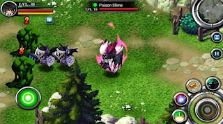 Download Game Android Zenonia 5 Mod