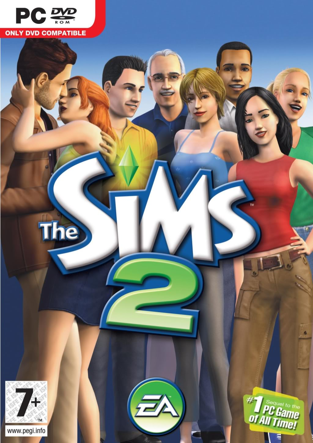 Sims 2 complete game download.