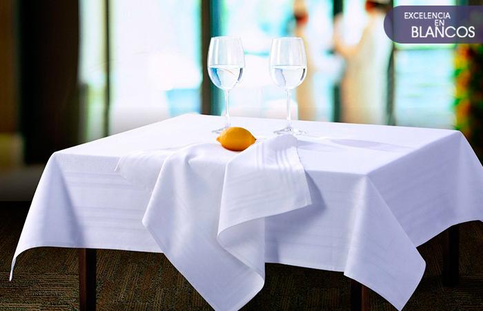 Manteles y servilletas en peru manteles y servilletas for Tela para manteles de mesa