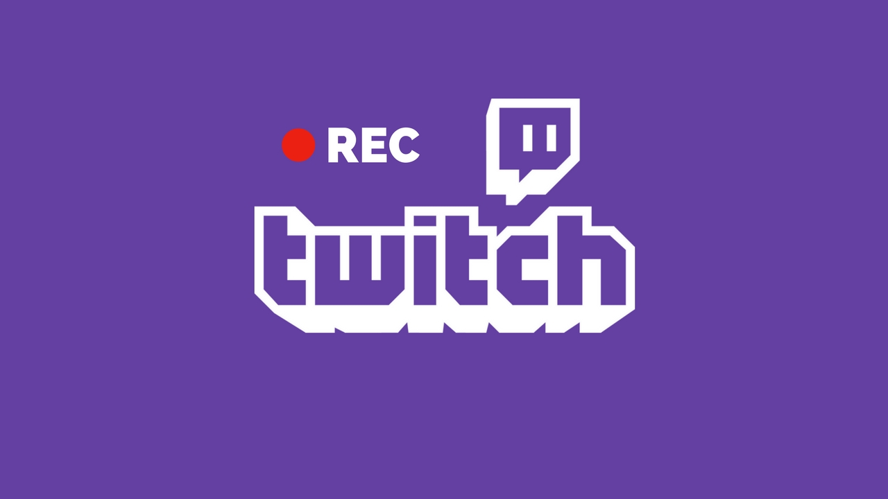 Automatic twitch recording