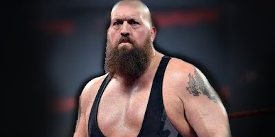 Big Show Has No Problem Continuing To Get Drew McIntyre Over