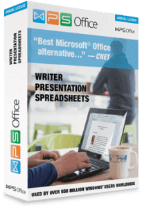 WPS Office 2016 Premium – Download Completo (2019)