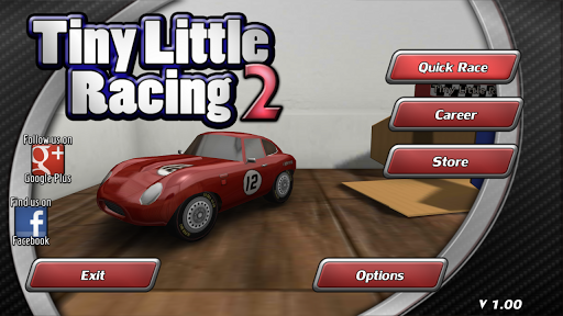 Tiny Little Racing 2 v1.0.2 APK