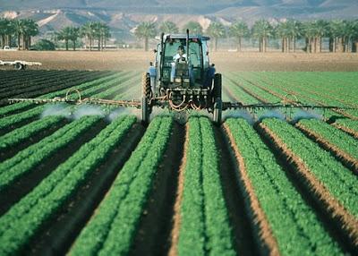 Pesticide definition
