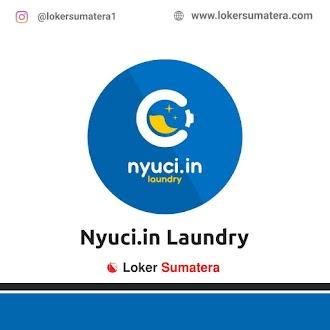 Lowongan Kerja Banda Aceh: Nyuci.in Laundry Juni 2021