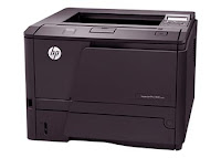 HP LaserJet Pro M401n Printer Driver