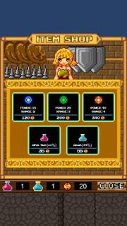 Forgotten Warrior Game Apk v1.0.5 (Mod Money)