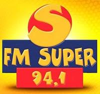 Rádio FM Super - Viana - Vitória/ES