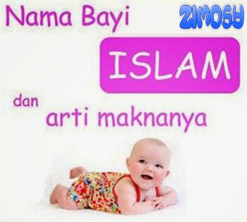Gambar Nama Bayi Anak Perempuan