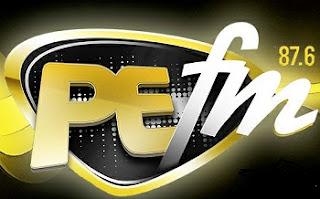 PEFM 87.6 Live online