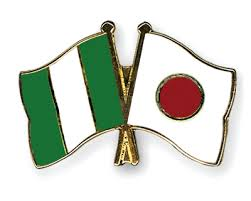 Nigeria and Japan