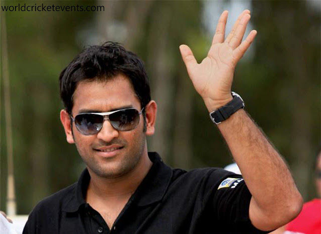 Mahender Singh Dhoni HD Wallpapers, Images