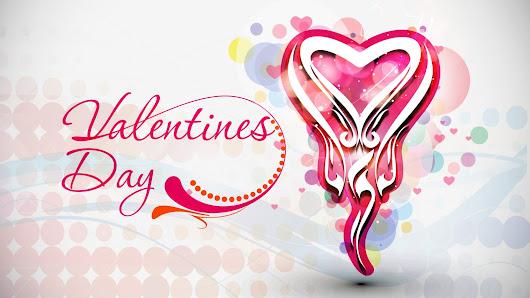 Valentines Day čestitka za Valentinovo dan zaljubljenih download besplatne pozadine za desktop 1920x1080 HDTV 1080p