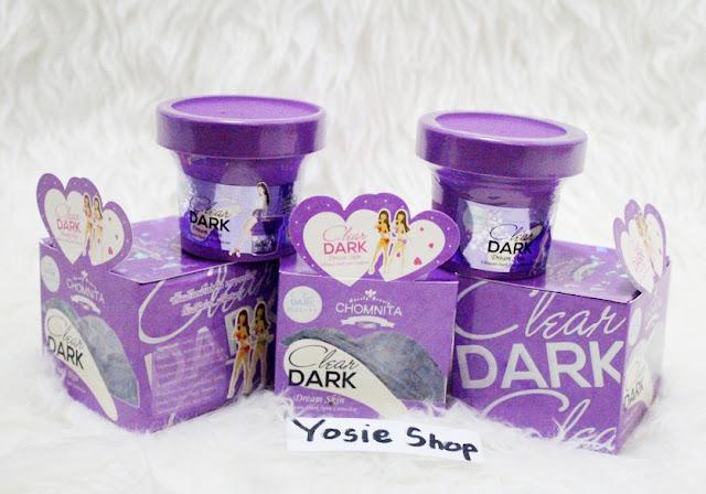 Clear Dark Dream Skin Original by Chomnita Produk Perawatan Bokong Terbaik