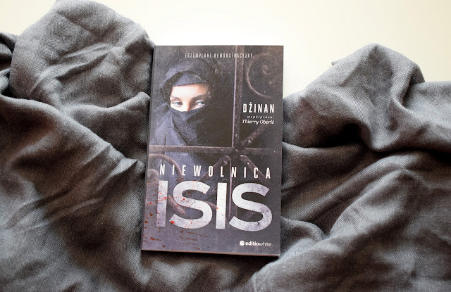 PRZEDPREMIERA - Dżinan, Thierry Oberlé, Niewolnica ISIS