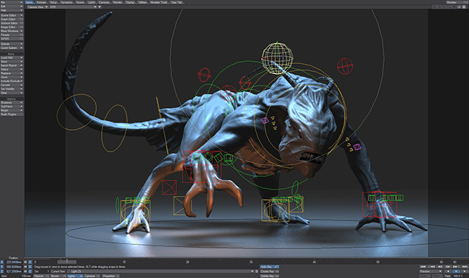 Koleksi 8100  Gambar Animasi Kartun Keren 3d HD Paling Baru