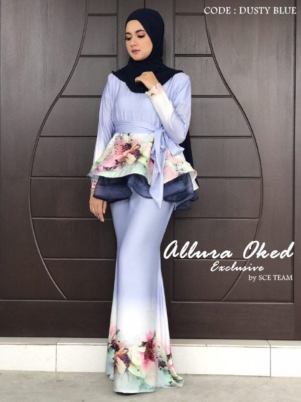 ALLURA ORKED EXCLUSIVE BY SCE